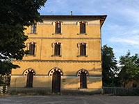 Sant'Angelo Scalo, Stazione