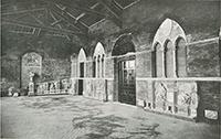 Fonte Gaia, Loggia Palazzo Pubblico