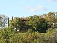 Podere Santa Pia, casa vacanze in Tuscany